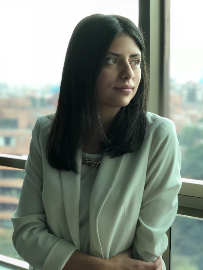 Diana Carvajal