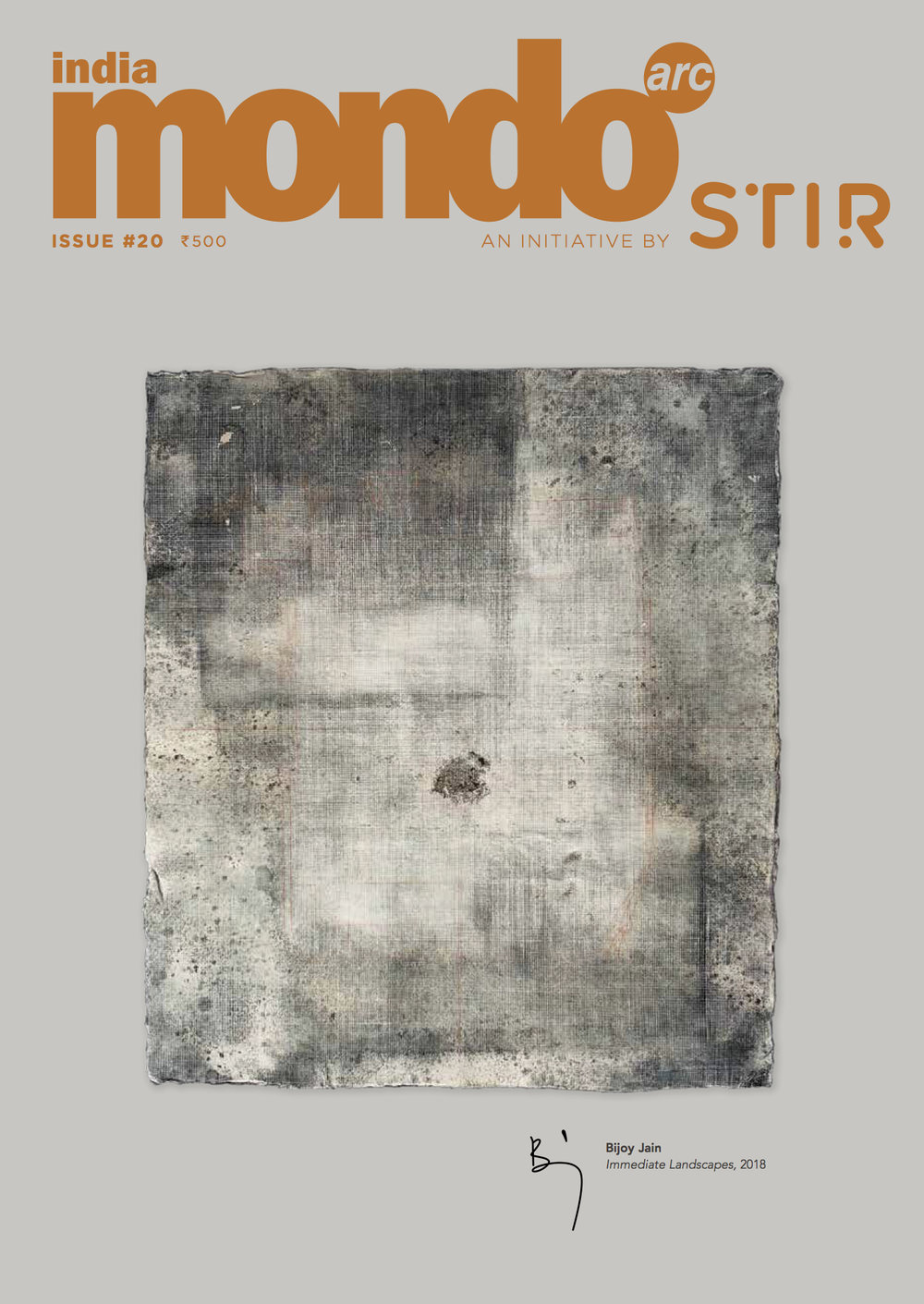 mondoarcindia Issue #20-Review-Salone del Mobile_Sandeep Khosla.jpg