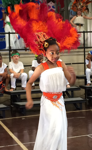 2015 FLAIM International Festival