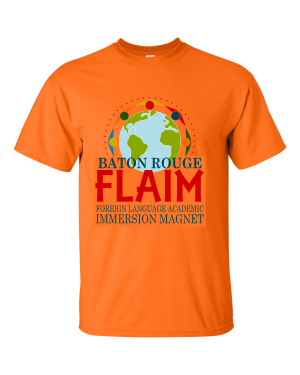 2015 FLAIM T-Shirt