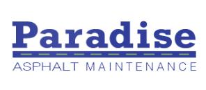 Paradise Asphalt Maintenance