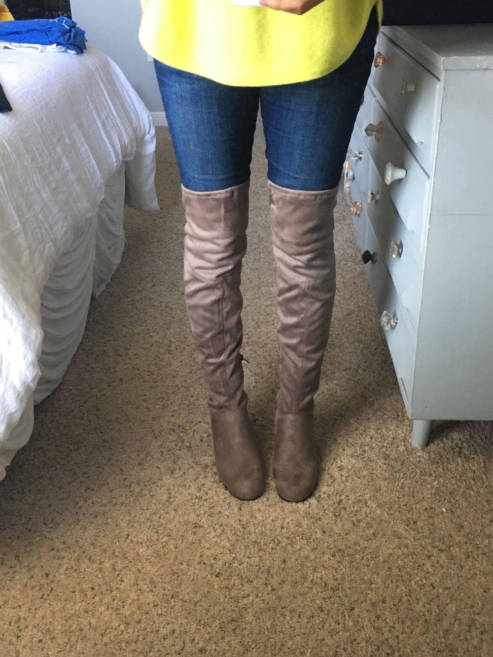 97b1731eb7b MY OTK BOOT SAGA — Ashley Higgins   Fashion Blog