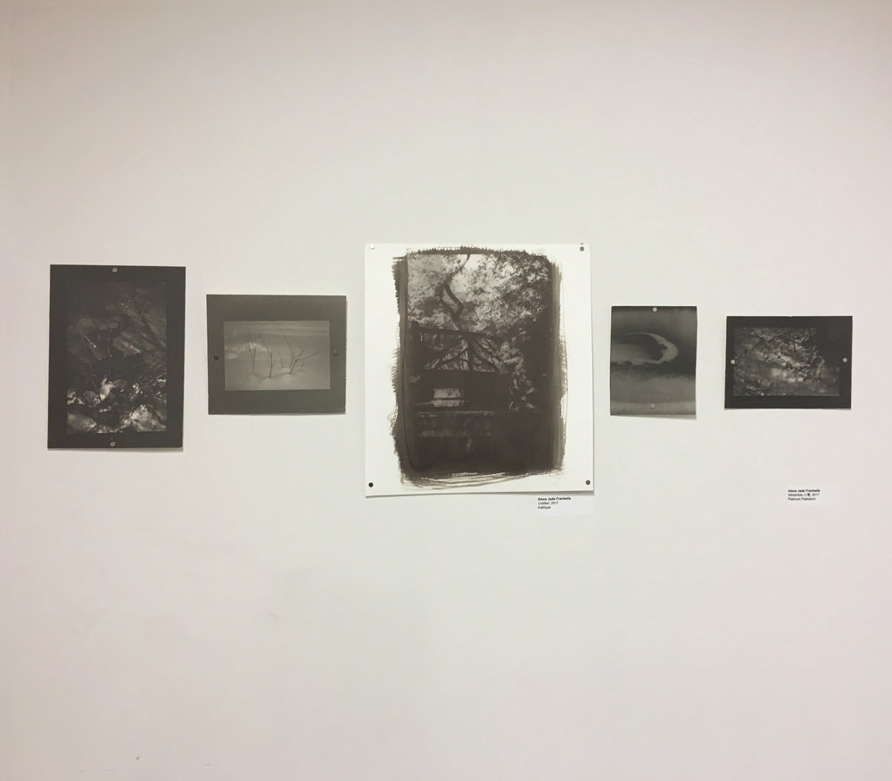 Light & Metal Exhibit