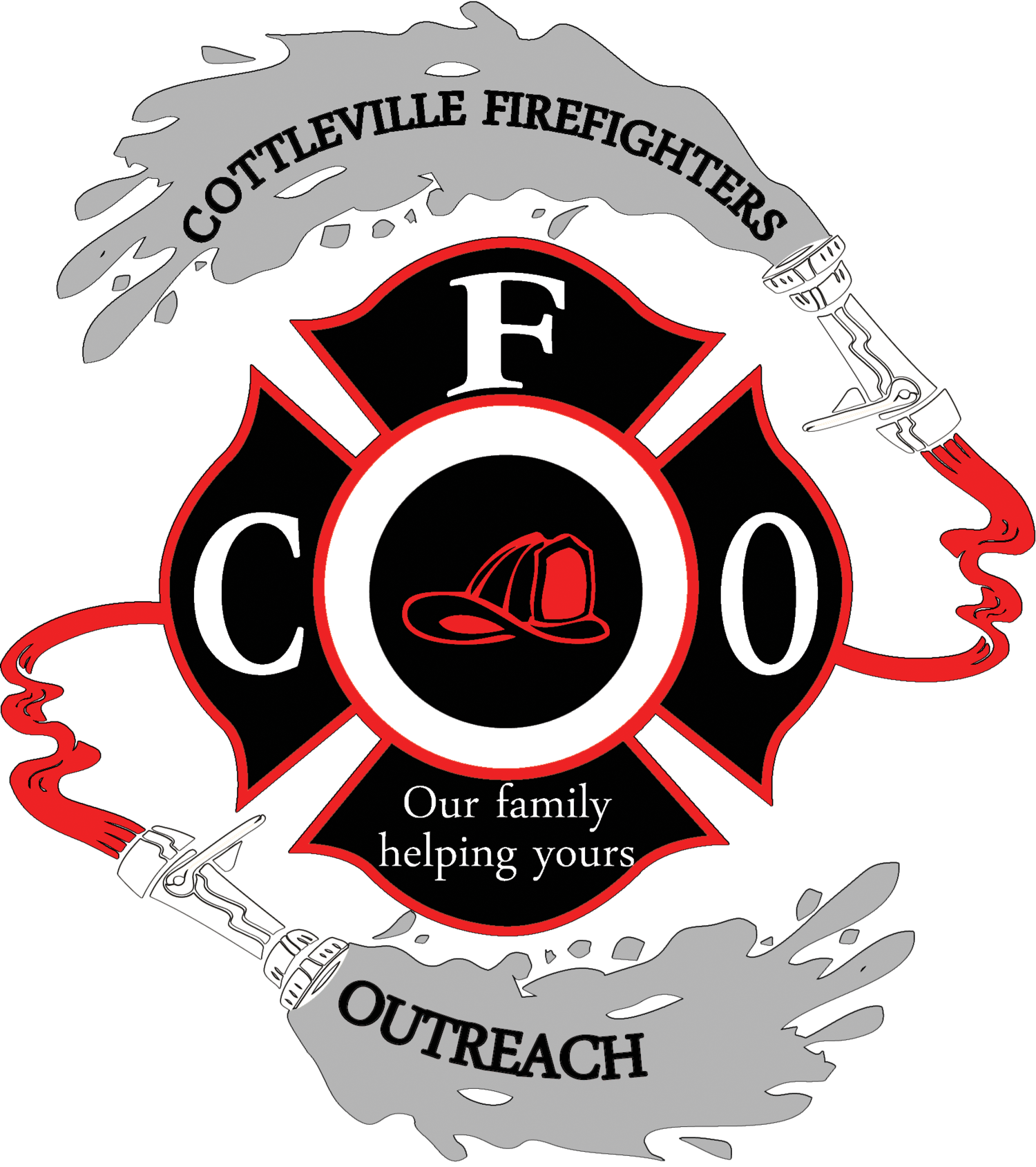 Cottleville Firefighters Outreach