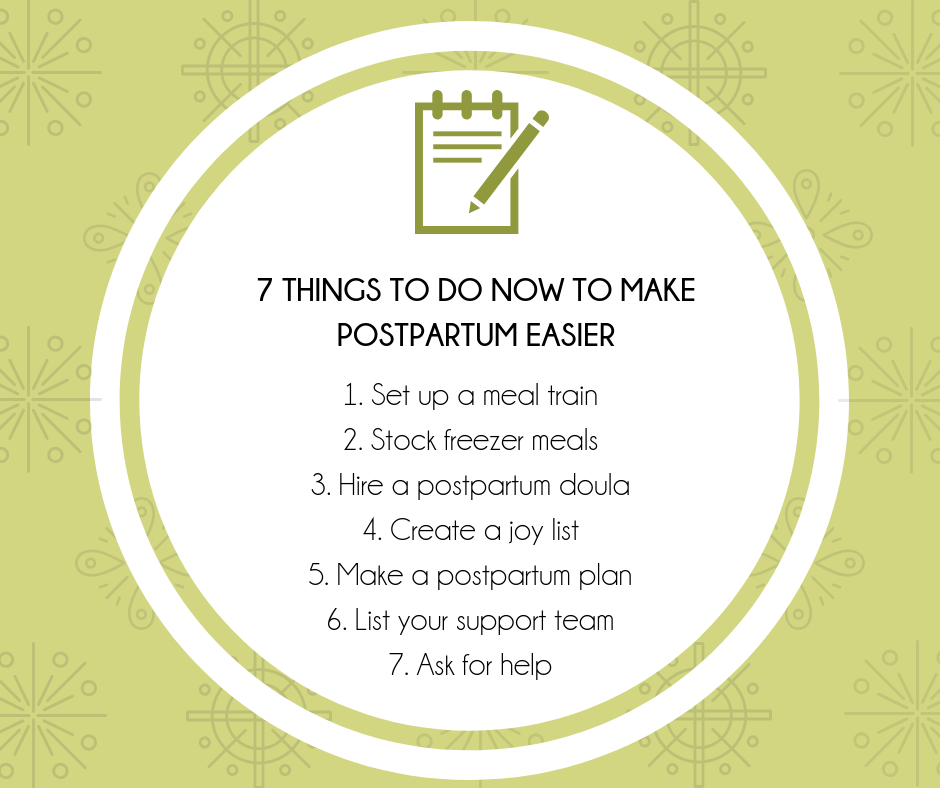 10 things to do now to make postpartum esier.png