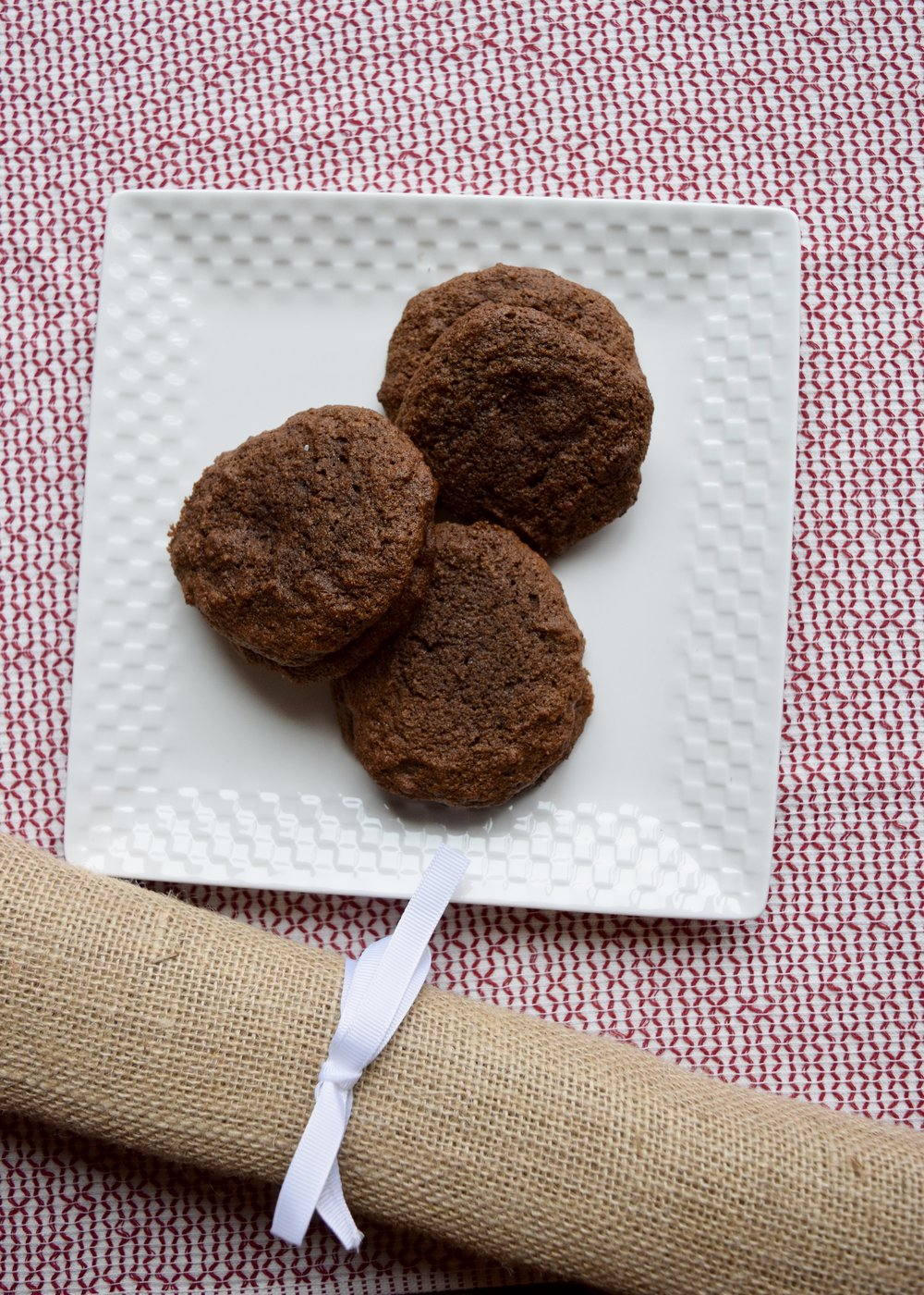 spice cookies, paleo, primal, Christmas, holiday,