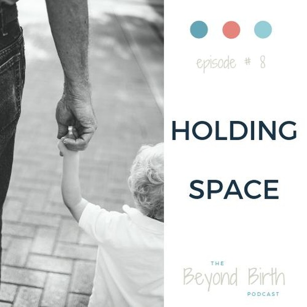 Sometimes we don't need a fix.⁣ ⁣ Or a solution⁣ ⁣ Or judgment ⁣ ⁣ Or much of a response at all. ⁣ ⁣ Sometimes we just need someone to listen, acknowledge, validate, sit in this space with us as we work through some big feelings. ⁣ ⁣ Today on the podcast, @birdie.in.bend and I talk about holding space for others  as mothers, partners, and professional empaths and the vital difference between self-care and self-practice to avoid burn-out. ⁣ ⁣ Give it a listen wherever you enjoy podcasts! And! We'd be SO thankful if you'd subscribe and write a review on ye olde iTunes. It's the best way for new ears to find our show!⁣ ⁣ Anchor.fm/beyondbirth⁣ ⁣ #beyondbirthpodcast #sproutwellness #podcast #momlife #postpartum #pregnancy #birthfit⁣ #postpartumfitness #postpartumbody #mindset #podcasting