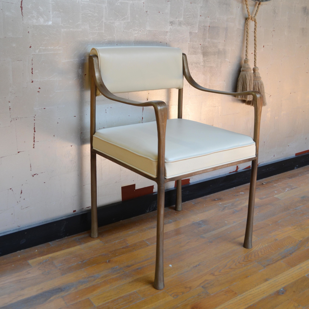 GIAC CHAIR-FLAT BACK (6 AVAILABLE)
