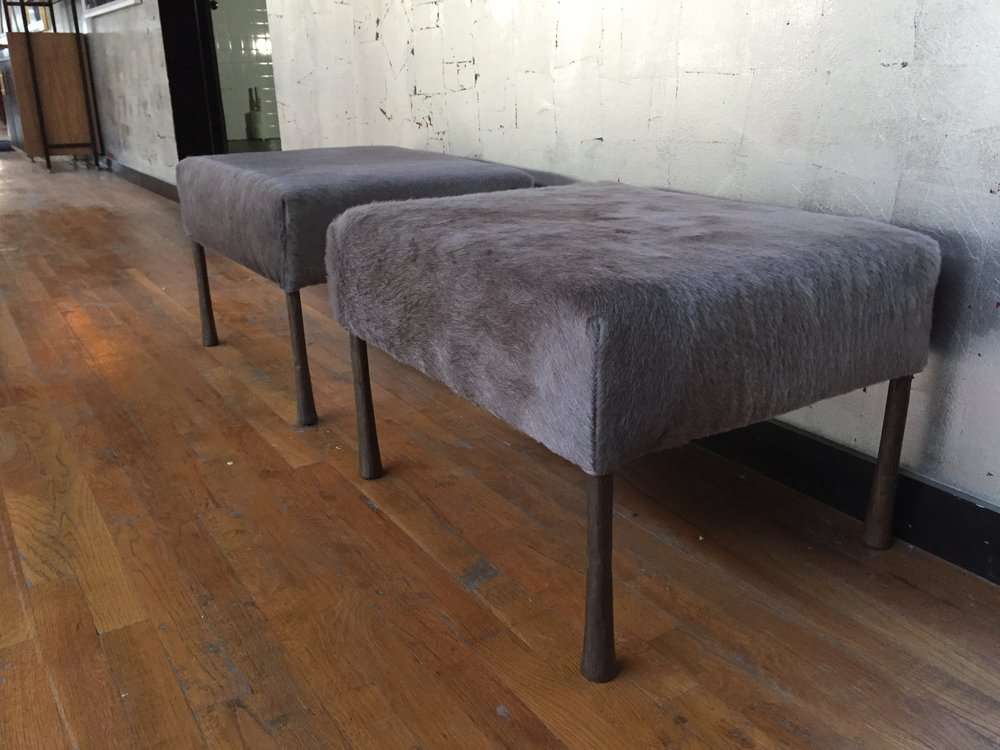 Giac Custom Bench