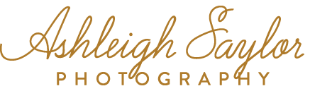 Ashleigh Saylor, Ohio Photographer