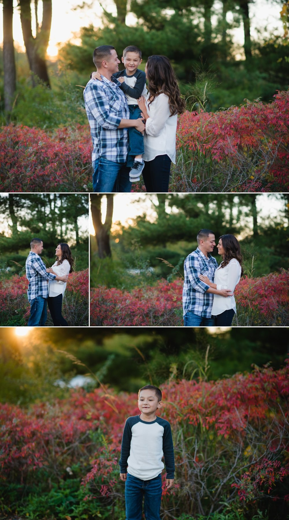 Morgan And Evan Canton Ohio Engagement Session 7.jpg