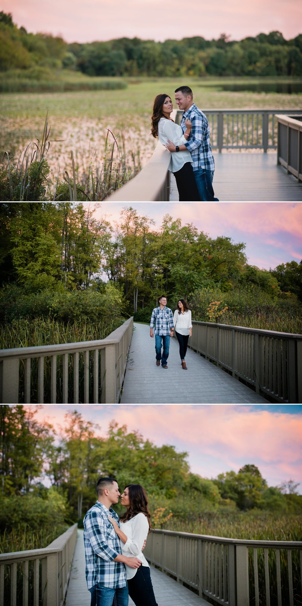 Morgan And Evan Canton Ohio Engagement Session 11.jpg