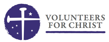 Volunteers For Christ