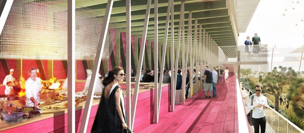 Mexico Pavilion - Expo 2015 Milan