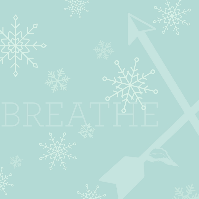 Holiday Cheer - Breathe. Sing. Inspire.