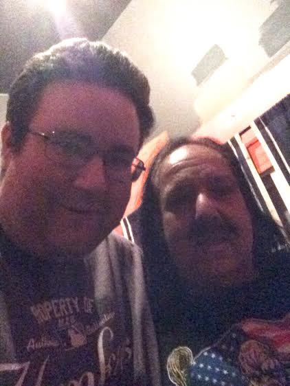 First Comes Love with Special Guest Ron Jeremy: BKCF Edition