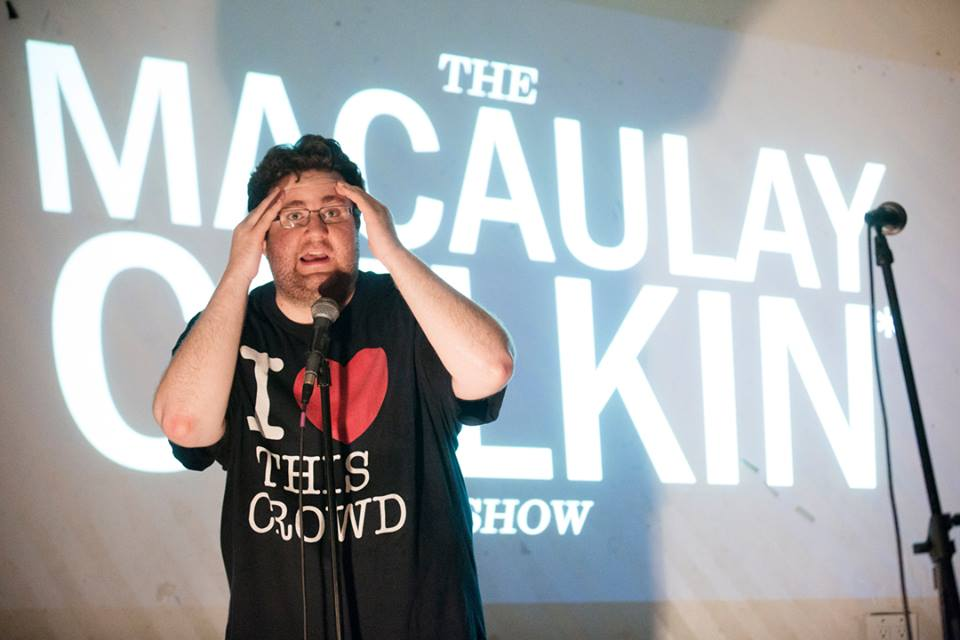The Macaulay Culkin Show