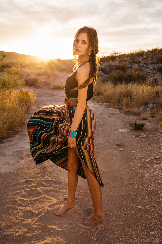Katy Jade - Terlingua, TX