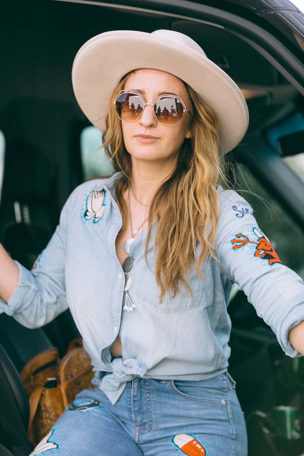 Luck Reunion - Margo Price