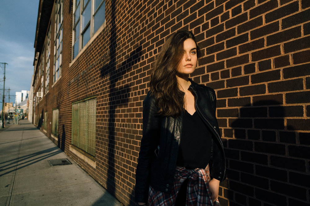 Kaylin Rogers - NYC