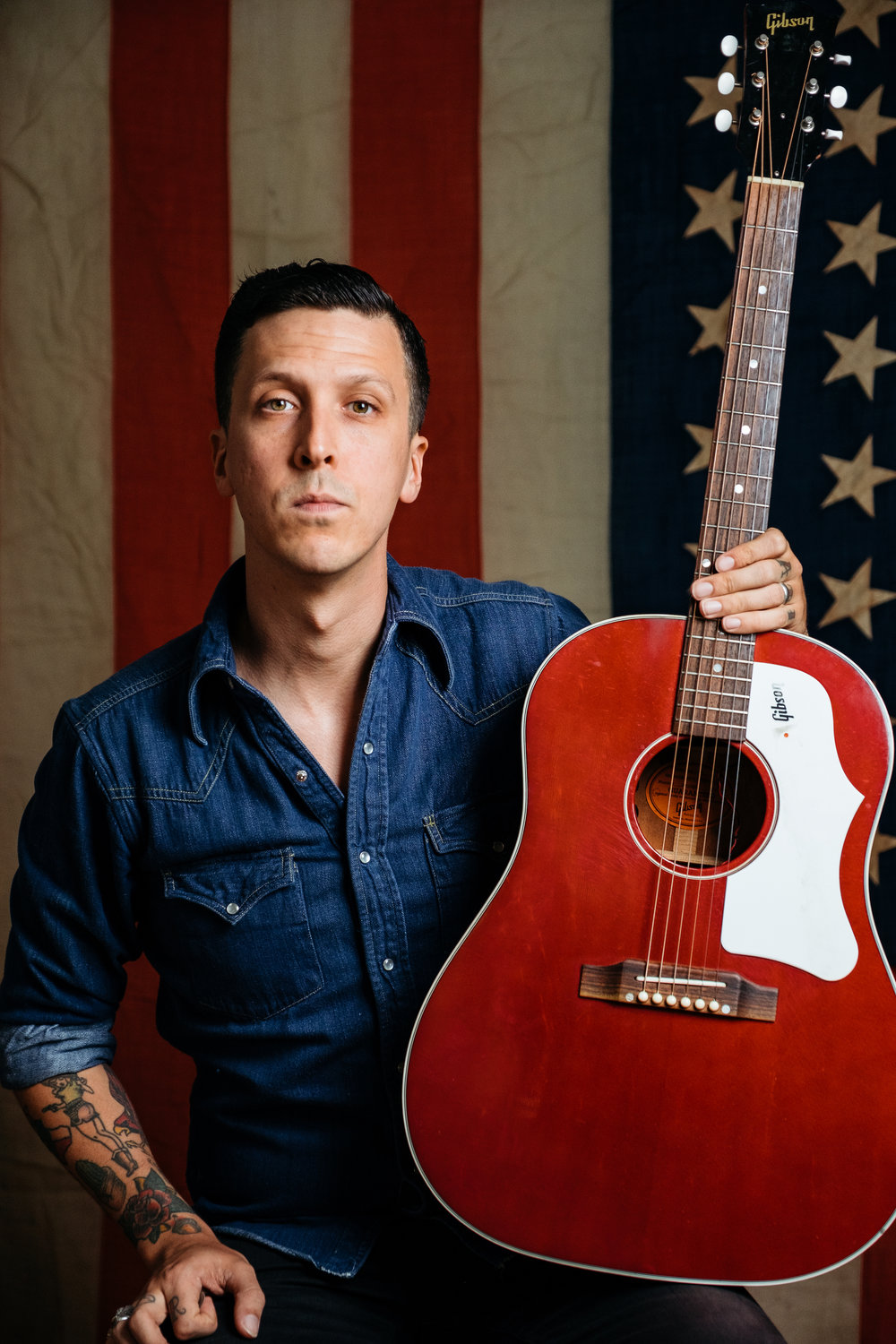 BJ Barham of American Aquarium