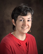Jenny Bygland, Office Administrator and Newsletter Editor