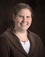 Susan Kipper, Staff Assistant and Bulletin Editor
