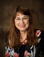 Joanie Aman,Children's Choir Director