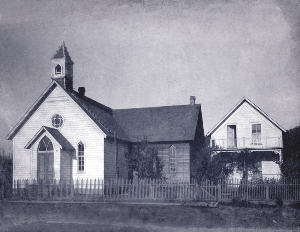 First Church - 1883