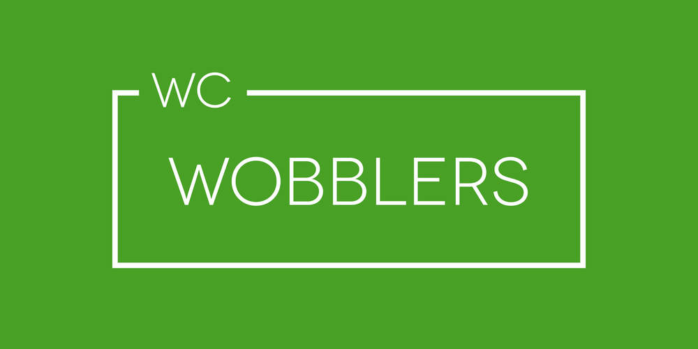 Wobblers is for nursery & toddlers.