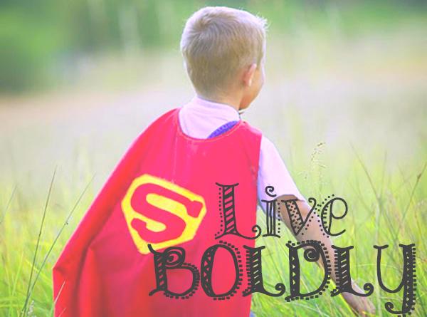 Live-Boldly