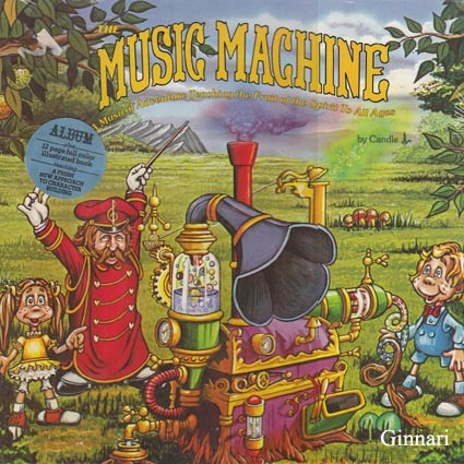 Music Machine