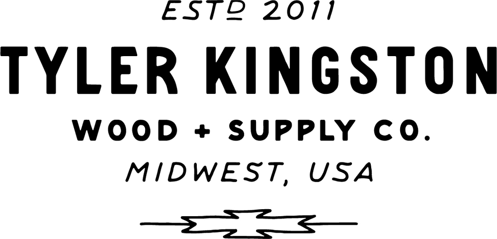 Tyler Kingston Wood + Supply Co.