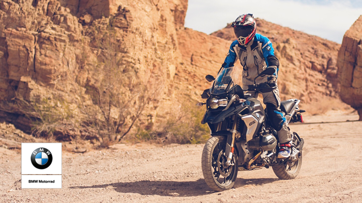 BMW Motorrad film