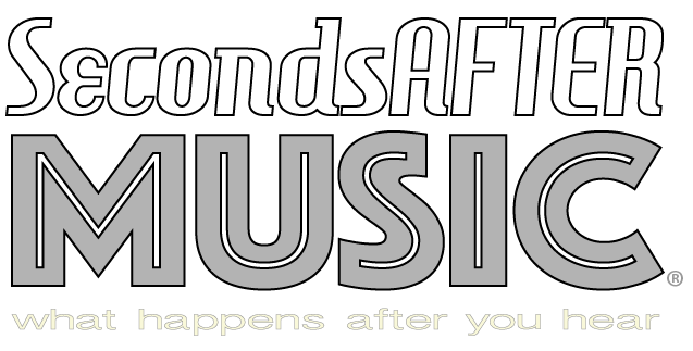SecondsAFTER Music