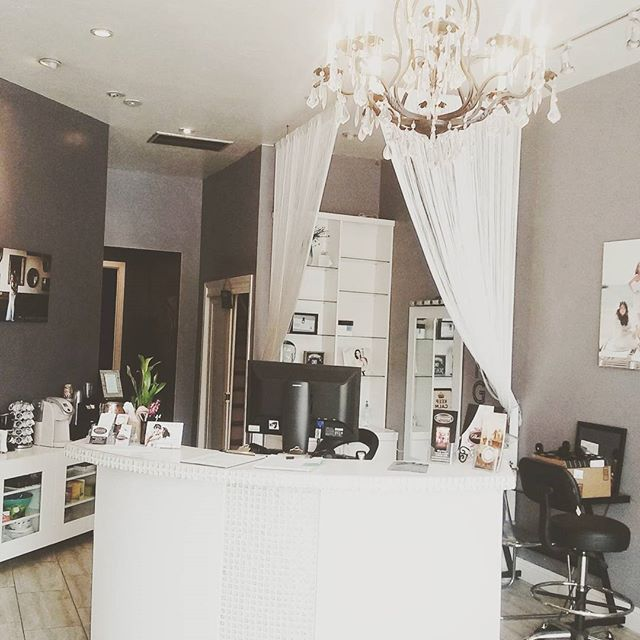 Glamorous Services to Create a Blissful Appearance #aquabliss #glamourous #imagestudio