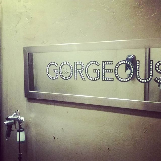 Only thing missing is you Gorgeous! #aquabliss #gorgeous #bronzed