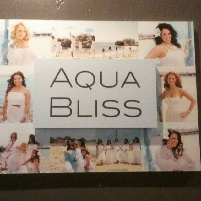 Stop by and meet a few of these fabulous ladies! #aquabliss #glamfam #imagestudio