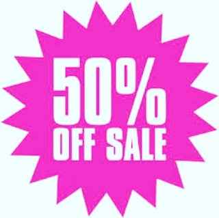 Today only from 10am-5:30p all spray tans 50% off....an amazing deal! #aquabliss #imagestudio  #bronzedlife