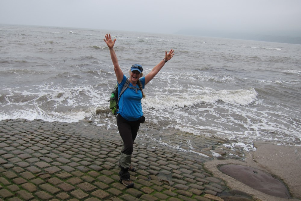 The Coast-To-Coast Walk  September 2014