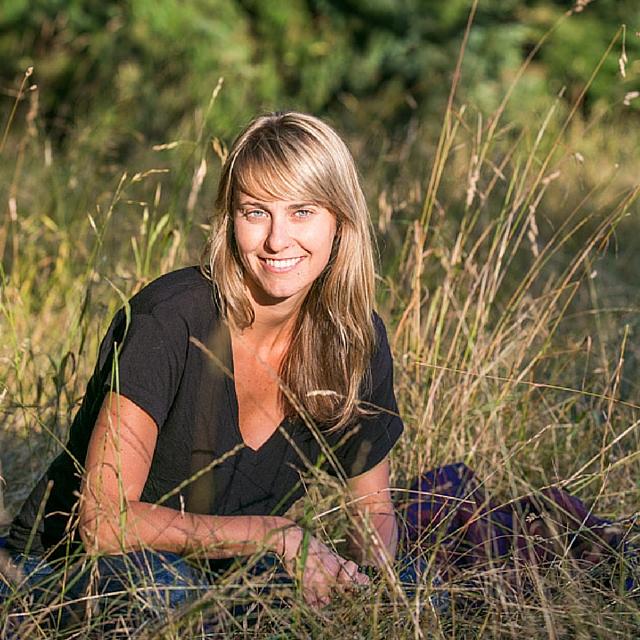Jennifer raye