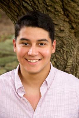 Ruben Guardado '14 University of Southern California