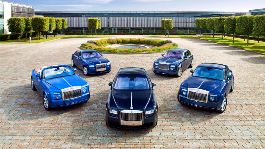 Houston Luxury Rental Limousine