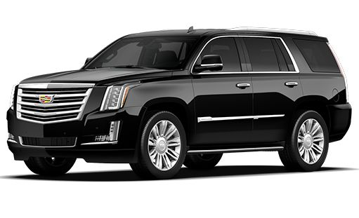 Luxury SUV's for any special occasion when you need something bigger!