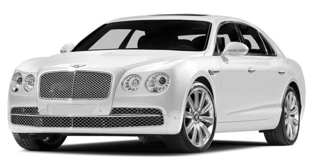 Bentley Continental FS
