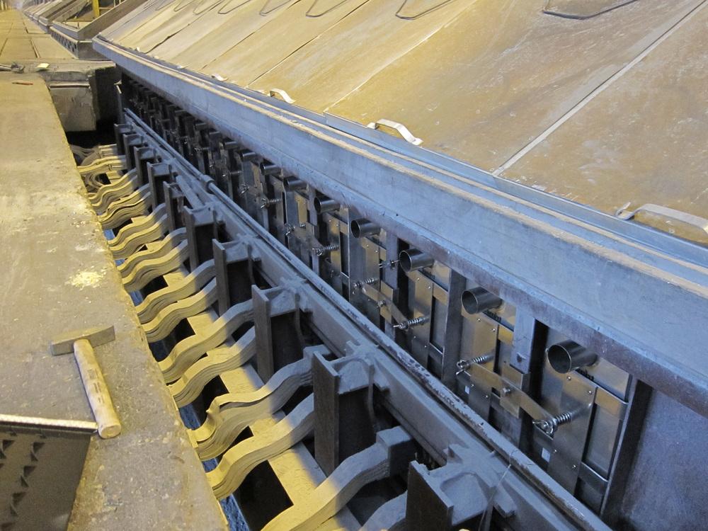 EnPot installed in Trimet's Essen Smelter