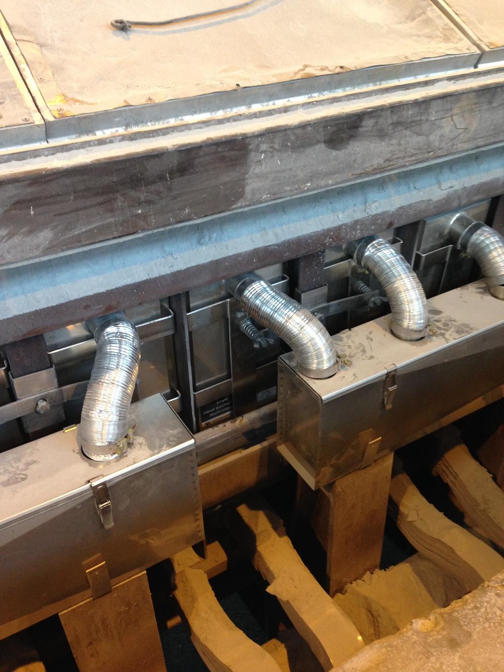 EnPot System installed Trimet smelter - Essen