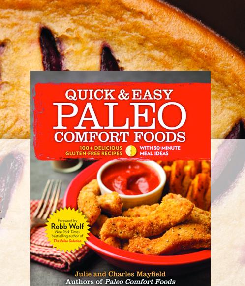 PaleoComfortFoods