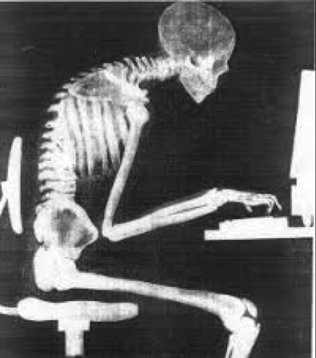 SeatedSkeleton