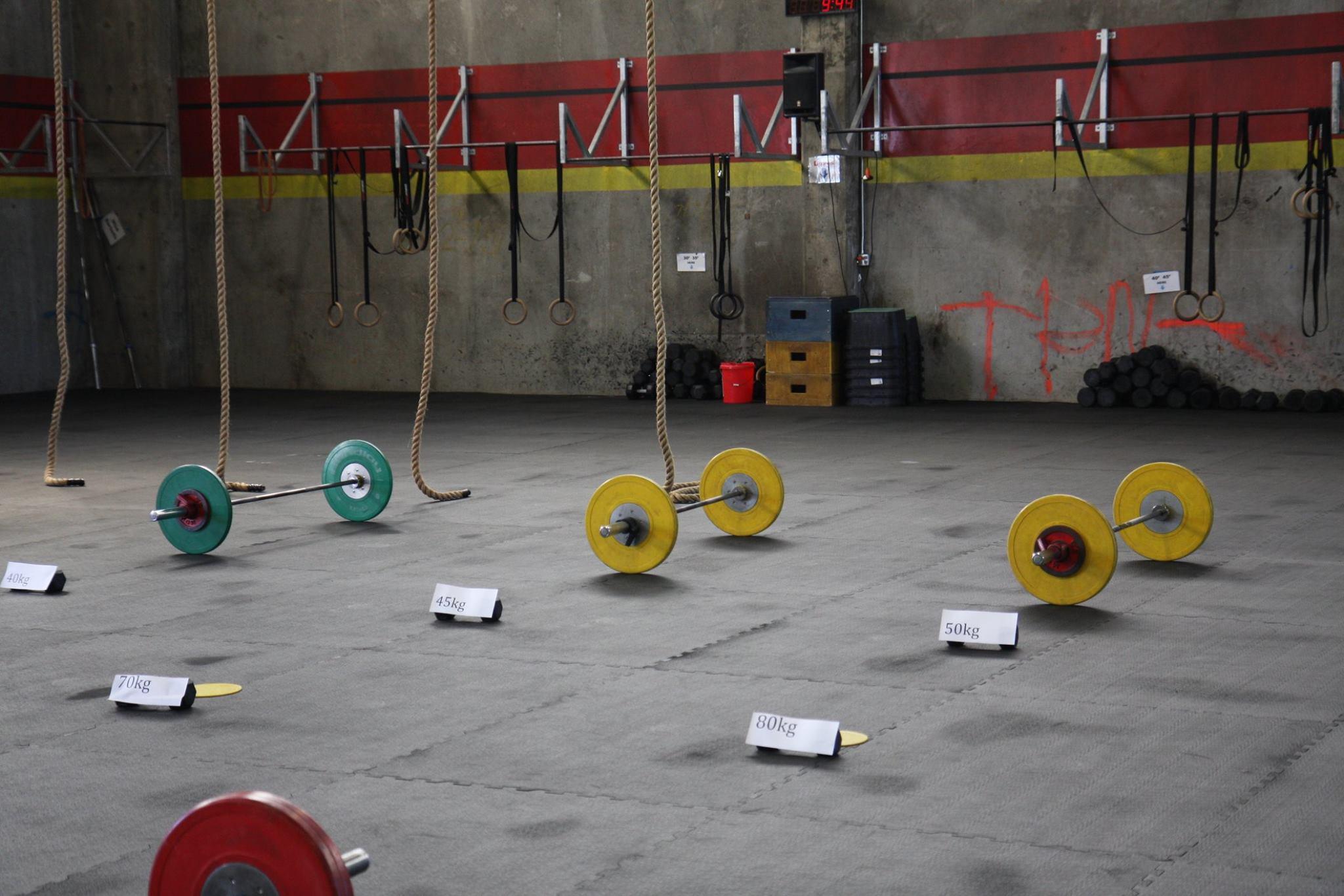 Workout#2